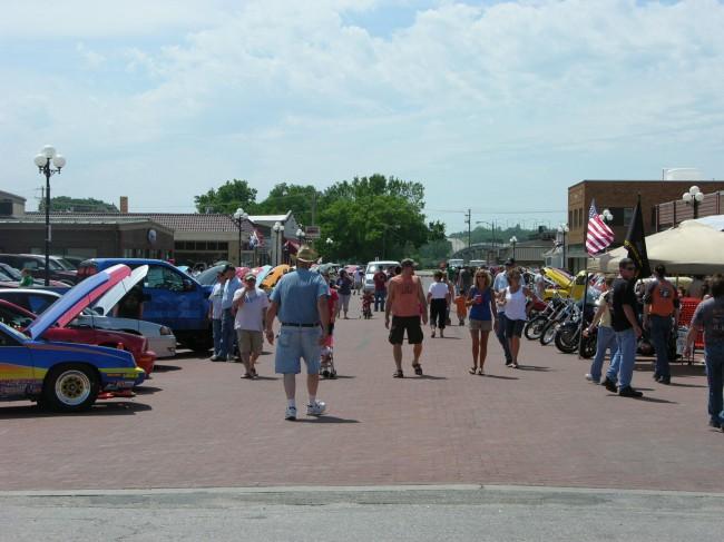 Marysville Auto Fest