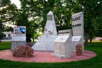 Ice Age Monument